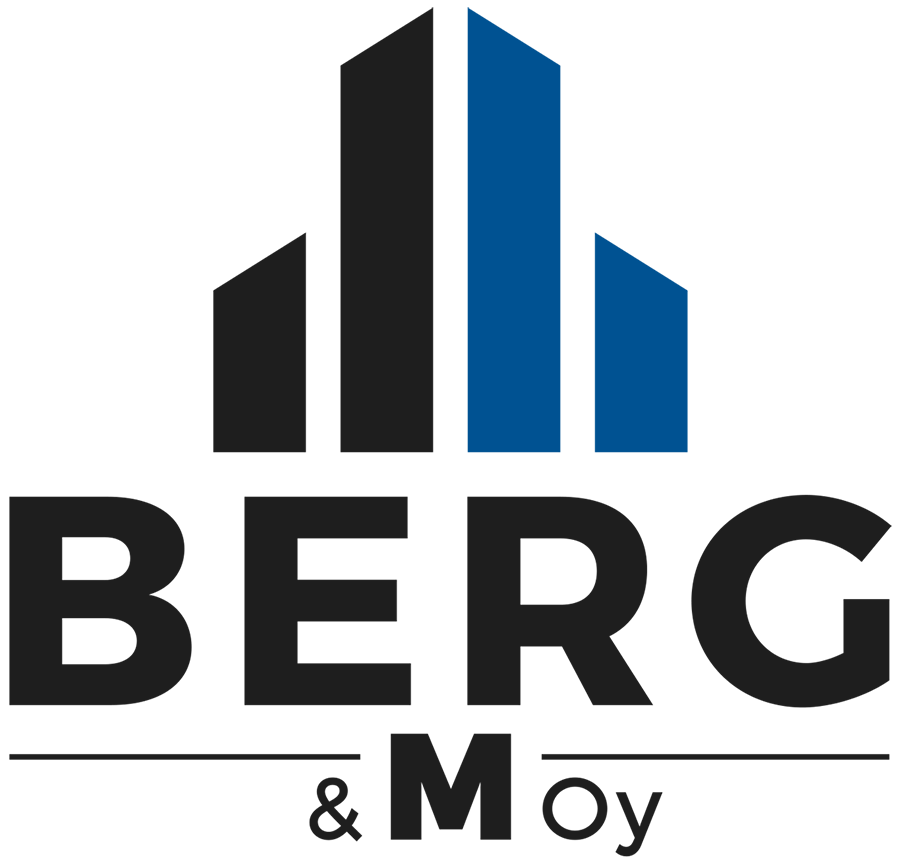 Berg & M Oy